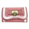 ANNA SUI(anasui)蝴蝶4連鑰匙包粉紅/nb netshop Jewelry-Total Tiara Inc.