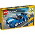 【樂GO】 LEGO 樂高 31070  creator 創作系列 3合1 渦輪軌道賽車 原廠正版