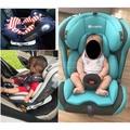 【宅配免運】innokids、0-12歲 360∘旋轉兒童汽車安全座椅 正向安裝、反向安裝