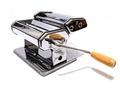 2059生活居家館_DIY製麵機 麵條機 麵條器 手動壓麵機 壓餅皮機 麵皮機 水餃皮 餛飩皮 手工餅乾機 烘焙器具