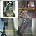 *車品王*立體凹槽式托盤腳踏墊 賓士W176 A200 A180AMG專用防水 無毒 無味(特價中)非海馬.吉可麗.葵花