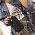 Chanel手機包