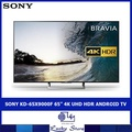 "SONY KD-65X9000F 65"" 4K UHD HDR ANDROID TV"