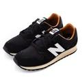 New Balance 男鞋 經典復古鞋 TIER 3 復古鞋 黑-U520BH
