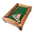 Wood Toy  ของเล่นไม้  สนุ๊กเกอร์ Fancy Billiard game