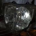 光陽 G6 大燈附贈LED燈泡