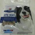 ☆熱狗貓寵物樂園☆ Hill's 希爾思犬用低過敏點心(餅乾) 340g x 3包