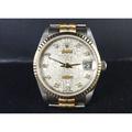 ROLEX 勞力士 68279 BIC 三彩 原裝面盤 中型錶 L252 ( 68278 69178)