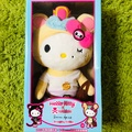 Hello Kitty & tokidoki 聯名娃娃 全新