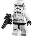LEGO 樂高 星際大戰人偶  暴風兵 白兵 克隆兵  sw585 含槍  75159 75055 75165