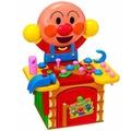 《 麵包超人 》ANP工具箱玩具