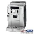 【Delonghi】全自動咖啡機-風雅型(ECAM22.110.SB)