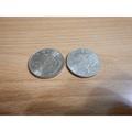 民國89年10元硬幣 - 2000年千禧年紀念幣