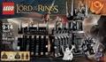 高雄面交 LEGO 79007 LORD OF THE RINGS Battle at The Black Gate