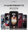 【清倉】華碩 Zenfone 3 ZE552KL MyColors浮雕彩繪防摔軟膠套 ASUS ZE552KL 3D浮雕手機套