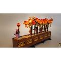 【WBS】樂光創意LEGO 80102 Chinese New Year Dragon Dance  舞龍  燈組專用包
