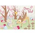 Bambi逗趣拼圖300片