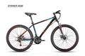 TRINX จักรยานเสือภูเขา เฟรมเหล็ก 21 สปีดชิมาโน่ - K036 2018