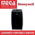 Honeywell Mn-10Ces 10000BTU Portable Aircon