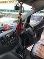 Hella dr820 car cam on Nissan van