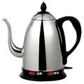 *附發票*送西華316吸管【丞漢】安全快速電茶壺T-170S/1.5L分離式304不鏽鋼電水壼/快煮壺/電茶壺 保溫功能