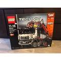 Lego 42043 Mercedes-Benz Arocs 賓士卡車