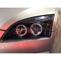 (小鳥的店) 福特 05-08 FOCUS MK2 LED 光圈 天使眼 透鏡 魚眼 大燈 頭燈 淚眼燈