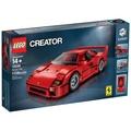 LEGO 樂高 10248 全新品未拆 創意系列 法拉利 F40 Ferrari F40