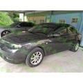 【一吉】04-09年仕 一代 Mazda3 雷射雕刻款 晴雨窗/台灣製造,工廠直營(mazda3晴雨窗 馬三