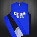 特賣下殺☞☞2015瓊斯杯中華隊隊服中華臺北隊籃球服套裝球衣定制訂做印號印名
