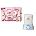 孕哺兒 卵磷脂金絲燕窩 送 奇哥 嬰兒奶瓶/食物加熱器