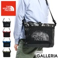 THE NORTH FACE單肩包郵差11L戶外防水男士女裝NM81859 GALLERIA Bag-Luggage
