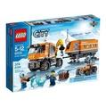 樂高積木 LEGO 60035 City城市系列 Arctic Outpost 極地前哨