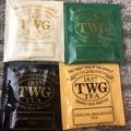 新加坡 TWG 茶包