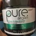Pure摩洛哥堅果油髮膜 1000ml 綠色款