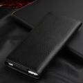 ZTE Secret Axon M Phone Case Folding Dual Mobile Phone Leather Protective Case Leather Case Multifunctional Wallet Case