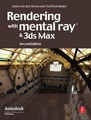 Rendering with mental ray and 3ds Max
