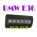 ●○RUN SUN 車燈,車材○● 全新 BMW 寶馬 91 92 93 94 95 96 97 E36 M3 專用 LED 日行燈 日型燈 日形燈 晝行燈