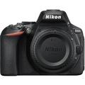 Nikon D5600 DSLR Camera - [Body Only] - intl