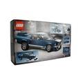 樂高10265 福特野馬GT跑車Ford Mustang LEGO拼搭積木 男孩玩具