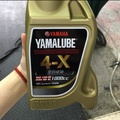 YAMAHA 4X 機油 1000cc (24罐優惠賣場)包含宅配運費