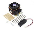 【鳥鵬電腦】ZALMAN CNPS5100-AlCu 銅+鋁 P4 423/K7 462腳位 風扇控制器 風扇轉速控制器