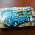 Lego 10252 金龜車