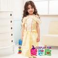 【變裝趣】造型變裝秀_公主系列造型服(茉莉公主)