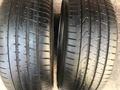 中古 倍耐力 Pirelli pzero 245 45 18 二條4500元