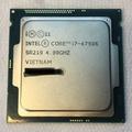 Intel i7 4790k CPU 1150 DDR3最後的希望!!!現貨供應中