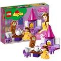 【動仔】 樂高得寶系列10877貝兒公主的下午茶LEGO大顆粒女孩積木玩具