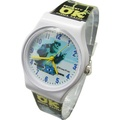 迪士尼怪獸大學手錶(毛怪黑)