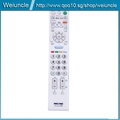 TV Remote Control RM-GD004W For Sony KDL-40E450 KDL-40S5100 KDL-26S4000 LCD TV Wholesale