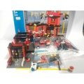 Lego 7240 Fire Station